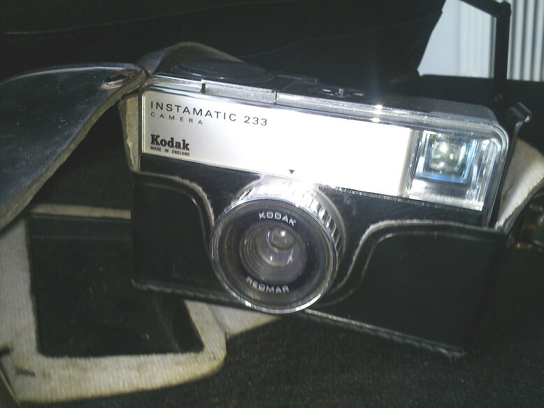 kamera alkalmazás okostelefonra