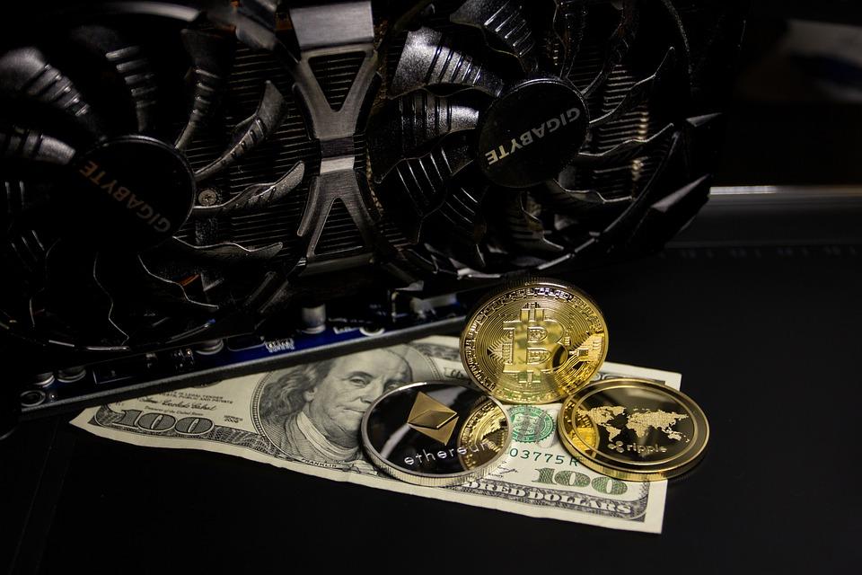 kriptovaluták bányászata mit jelent