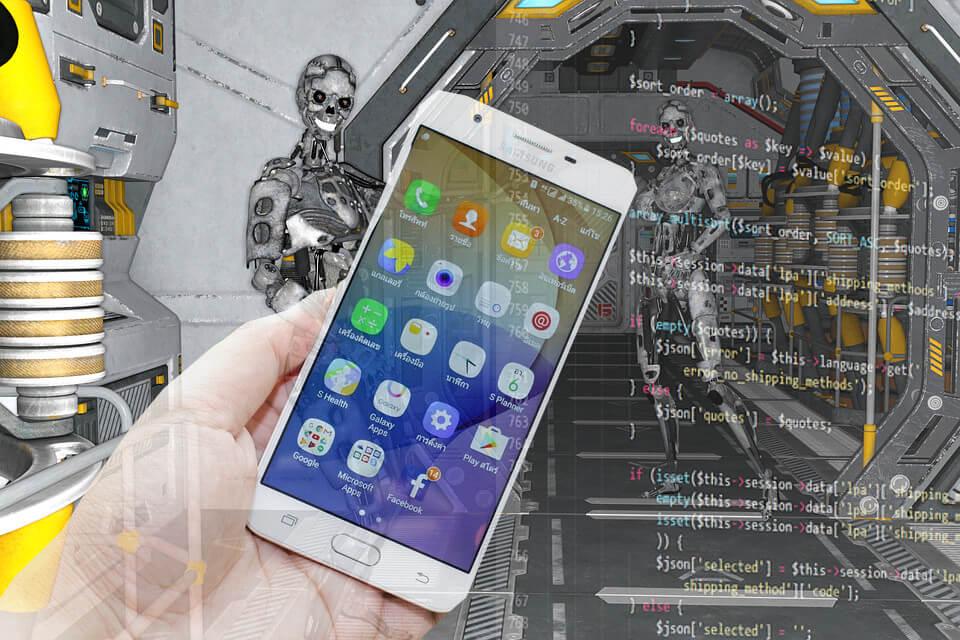 android pc emulátor bemutatása