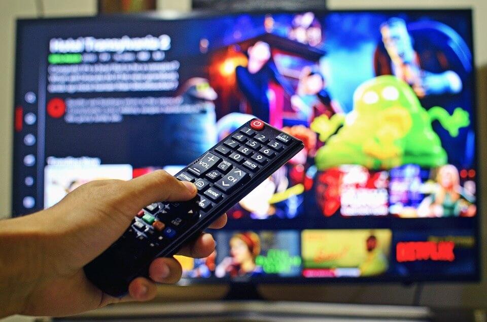 hogyan működik az online film nézés
